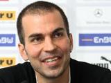 «Герта» опровергла информацию о смене тренера