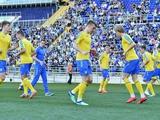 СМИ: сборная Украины может провести товарищеский матч против Турции в Днепре