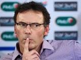 L'Equipe: Блан — приоритетный кандидат на пост главного тренера «Интера»
