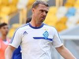 Сергей РЕБРОВ: «Чтобы экспериментировать, надо иметь достаточный кадровый потенциал»