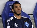 «Ницца» предлагает «Динамо» за Беланду лишь 3 млн евро