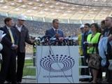 Борис Колесников: «НСК будет зарабатывать от $10-12 млн в год»