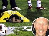 Троим убийцам голландского футбольного арбитра предъявлено обвинение