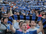Фанаты «Черноморца» выдвинули ультиматум президенту клуба