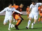 В финале Copa del Sol сыграют «Спартак» и «Копенгаген»
