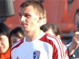 Александр Ковпак перешел в «Арсенал»