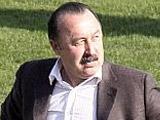 Валерий Газзаев: «С такими, как Суркис и Гинер, легче добиться успеха»