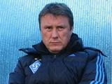 Александр ХАЦКЕВИЧ: «Хоть поле и подвело, но результат и игра порадовали»