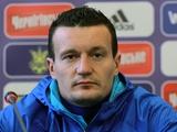 Артем Федецкий: «Сейчас в сборной царит классная атмосфера»