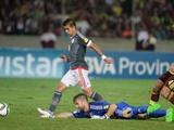 Дерлис Гонсалес вызван в сборную Парагвая на мартовские матчи