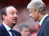 Рафаэль Бенитес: «Венгер — лучший тренер чемпионата Англии»