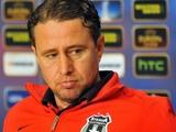 Наставник «Стяуа»: «С «Динамо» будет нелегко»