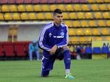 Драгович вызван в сборную Австрии для участия в товарищеском матче