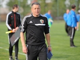 «Полтава» определилась с новым главным тренером
