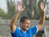 Олег Саленко: «Матч «Динамо» — «Шахтер» стоит перенести, чтобы не было шума»