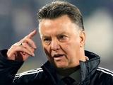 Ван Гал может возглавить «Арсенал» вместо «Тоттенхэма»