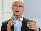 Франц Беккенбауэр: «Криштиану Роналду не вписался бы в систему «Баварии»