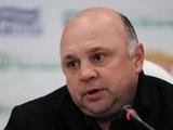 Игорь Гамула: «Сборной Украины Эрикссон не нужен»