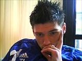 Денис Бойко: «С каждым годом мячи становятся все сложнее для вратарей»