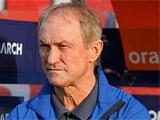 Поляки не собираются увольнять главного тренера сборной