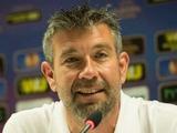 Урс ФИШЕР: «Думаю, у Олега Блохина проблем быть не должно»