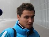 «Динамо» хочет арендовать Дениса Олейника?