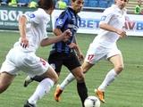 «Черноморец» — «Арсенал» — 0:0. После матча. Бакалов: «Закономерный результат»