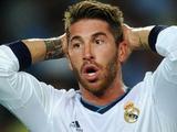 Рамос недоволен игрой «Реала»
