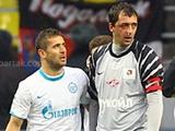«Спартак» не жаловался в КДК на Кержакова в связи с травмой Диканя