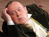 Народный артист Давид Бабаев: «Куда более интересен комедийный талант Срны!»