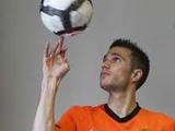В январе «Манчестер Сити» предложит 30 миллионов фунтов за Ван Перси