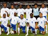 Игроки сборной Гондураса отказались меняться майками с белорусами