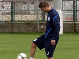 Максим Шацких: «Я не высказывал желания вернуться в «Арсенал»
