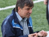 Олег Федорчук: «Забудьте об «Арсенале»