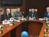 Анатолий Коньков: «Построим для сборных манеж и стадион»