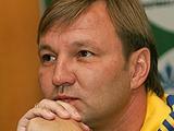 Юрий КАЛИТВИНЦЕВ: «Сбор провели на пятерочку»
