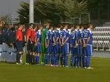 «Динамо» побеждает «Порту» в Юношеской лиге УЕФА