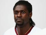 Адебайор созрел для возвращения в сборную Того