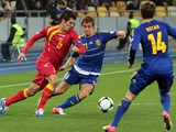 Матч Черногория – Украина может пройти при пустых трибунах