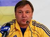 Украина — Швеция — 1:1, пен — 5:4. Послематчевая пресс-конференция