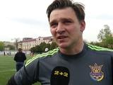 Святослав Сирота: «Пузач сказал: «Мы должны сыграть, как «Прикарпатье», но чуть-чуть лучше»