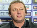 Владимир ШАРАН: «Раньше все команды ехали в Киев с мыслью не проиграть слишком крупно…»
