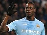 Балотелли останется в «Манчестер Сити»