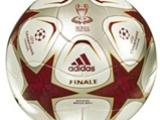 В Риме представлен мяч финала Лиги чемпионов-2009
