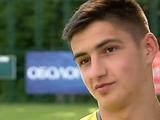 Марьян Швед: «Хорошо, что не дебютировал в матче со Словакией? Готов был выйти на поле и в Трнаве»