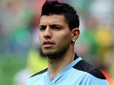 «Манчестер Сити» готов отпустить Агуэро в «Реал» за 48 млн евро