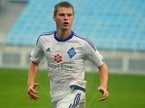 Никита БУРДА: «Я должен каждый день доказывать свою необходимость команде»