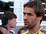 Девич не сыграет против Камеруна и Черногории