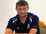 Александр Пищур: «Какая сборная Узбекистана?! Я же украинец»
