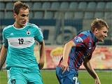 «Арсенал» — «Говерла» — 2:0. После матча. Севидов: «Мы ехали в Киев за победой»
